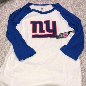 NY Giants Shirt
